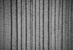 Schmutziger Wandaufzug mit Streifen Lizenzfreies Stockfoto