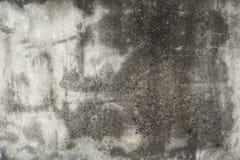 Schmutziger Wandhintergrund Stockfoto