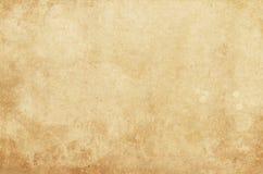 Schmutzpapierbeschaffenheit für Hintergrund Stockfoto