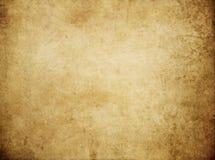 Schmutzpapierhintergrund oder -beschaffenheit Stockfotografie