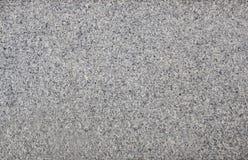 Schmutzpoliersteinboden Stockfoto