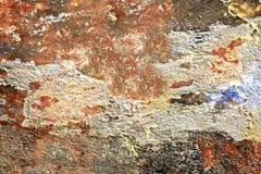 Schmutzwand-Hintergrundbeschaffenheit, Marmor der hohen Auflösung, rostiger Marmor für Keramikfliesen entwerfen Stockfotografie
