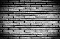 Schmutzziegelstein-Musterhintergrund Stockbilder