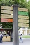 Schönbrunn Palace, Vienna Royalty Free Stock Images