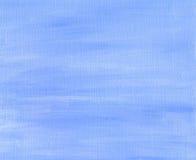 Schnee - Acrylmalerei Lizenzfreie Stockfotografie