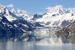 Schnee-Berg Lizenzfreie Stockfotos