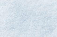 Schnee-Beschaffenheit Lizenzfreie Stockfotografie