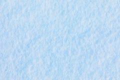 Schnee und Eiskristallhintergrund oder Beschaffenheit des russischen Parks des Waldes stockbild