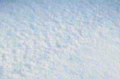 Schneebeschaffenheit Stockfotos