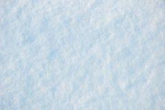 Schneebeschaffenheit Lizenzfreie Stockbilder