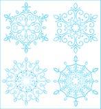 Schneeflocke Stockbilder