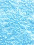 Schneeflocke-Hintergrund-Beschaffenheit Lizenzfreies Stockbild