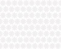Schneeflocken als Tapete Lizenzfreies Stockbild