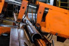 Schneidemaschine Lizenzfreies Stockfoto