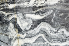 Schneiden Sie den Marmor Oberfläche der Marmorfelsen Lizenzfreie Stockfotografie