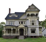 Schneider-Haus Stockfoto