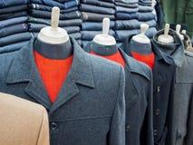 Schneider-und Kleidungs-Shop in Hoi An, Vietnam Lizenzfreie Stockfotografie