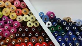 Schneiderthread stockbilder
