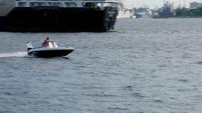 Schnellboot stock footage