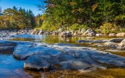 Schneller Fluss Lizenzfreie Stockbilder