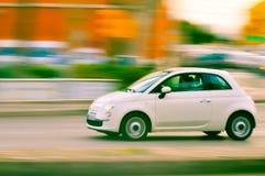 Schnelles Auto Lizenzfreie Stockbilder