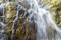schnelles Stromwasser stockbild