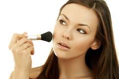 Schönheitsprogramme Stockfoto