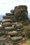 schodka kamień Obraz Stock