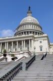 Schodki Capitol Fotografia Stock