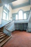 Schodki w niezależności Hall, Filadelfia obraz royalty free
