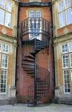schody ślimakowaty obrazy stock
