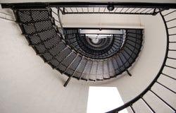 schody ślimakowaty zdjęcia stock