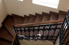 schody. fotografia stock