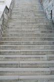 schody Zdjęcia Stock