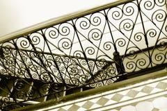schody. obraz royalty free