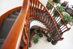 schody Obraz Stock