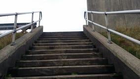 schody Zdjęcie Stock
