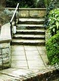 schody. Zdjęcia Royalty Free