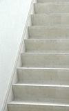 schody betonowe obrazy royalty free