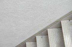 schody betonowe Fotografia Stock