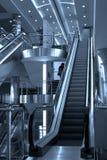 schody diagonalni uwalniają schody Obraz Royalty Free