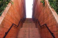 schody do nieba Zdjęcie Stock