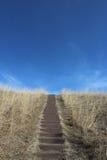 schody do nieba Obrazy Royalty Free