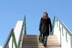 schody do nieba Zdjęcia Stock
