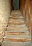 schody donikąd Fotografia Royalty Free