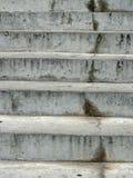 schody miejskich obrazy stock