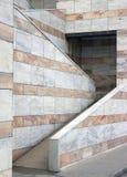 schody na zewnątrz Obrazy Stock