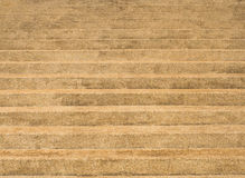 schody niebo Fotografia Stock