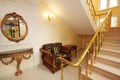 schody piękna Obraz Stock
