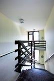 schody przemysłowe zdjęcia royalty free